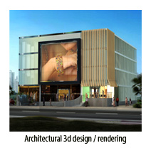 ARCHITECTURAL 3D :: competition